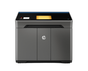 HP Jet Fusion 500/300 Series, Prototyping and Color