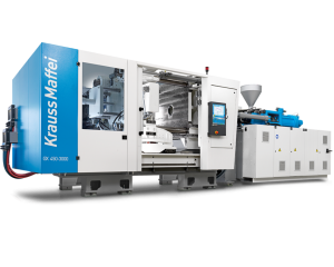 GX Series | Dual Platen | Hydraulic (400 to 1,300 Tons)